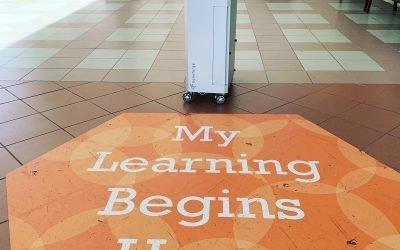 Entering Main Stream Education