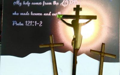 Blessed Good Friday Everyone!