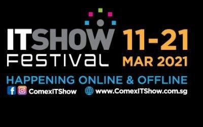 IT Show Festival 2021